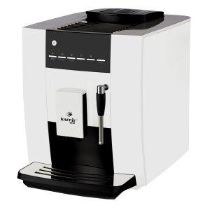 Автоматическая кофемашина Kaffit KFT1603 Bari White