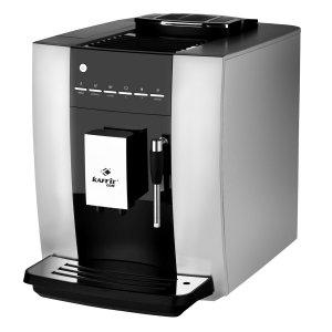Автоматическая кофемашина Kaffit KFT1603 Bari Silver