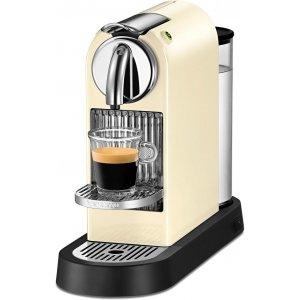 Капсульная кофемашина Dе'Longhi Nespresso Citiz EN 166.CW