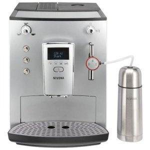 Автоматическая кофемашина Nivona CafeRomatica 770