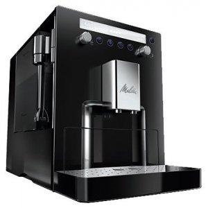 Автоматическая кофемашина Melitta Caffeo Lounge black