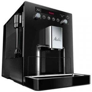 Автоматическая кофемашина Melitta Caffeo Bar