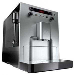 Автоматическая кофемашина Melitta Caffeo Bistro