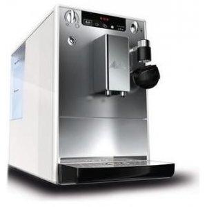 Автоматическая кофемашина Melitta Caffeo Lattea White