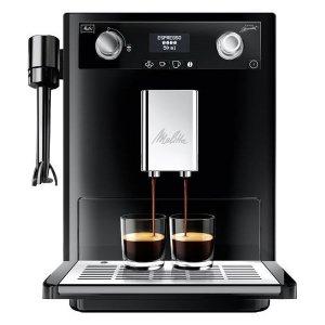 Автоматическая кофемашина Melitta Caffeo Gourmet