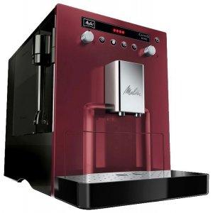 Автоматическая кофемашина Melitta Caffeo Bistro Bordeaux