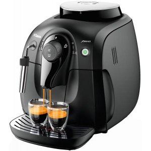Автоматическая кофемашина Saeco HD 8646