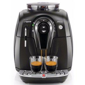 Автоматическая кофемашина Saeco HD 8743 Xsmall