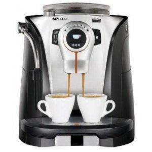 Автоматическая кофемашина Saeco Odea Go