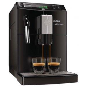 Автоматическая кофемашина Saeco HD 8761 Minuto