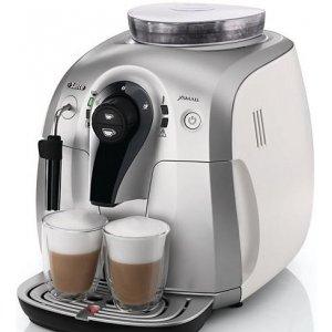 Автоматическая кофемашина Saeco HD 8745/09 Xsmall