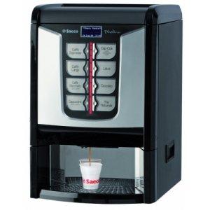 Автоматическая кофемашина Saeco Phedra Espresso