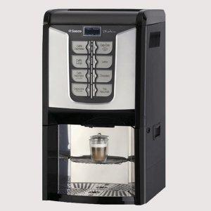 Автоматическая кофемашина Saeco Phedra Cappuccino