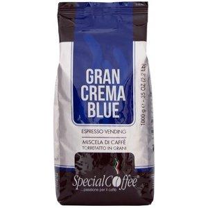 Зерновой кофе SpecialCoffee Gran Crema Blue