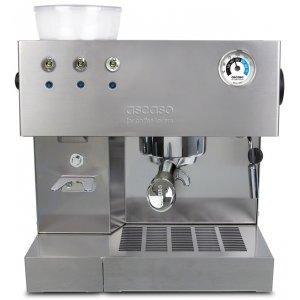 Рожковая кофеварка Ascaso Steel Uno Ground+I2