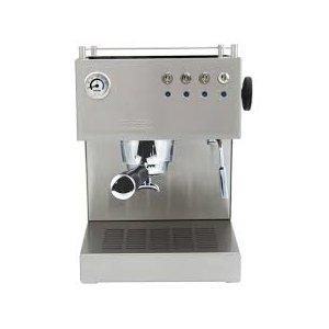 Рожковая кофеварка Ascaso Steel Uno Ground