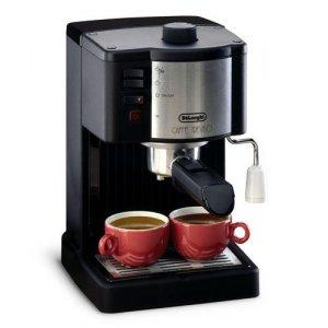 Рожковая кофеварка Delonghi Bar 14F