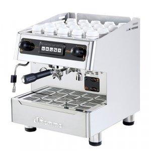 Рожковая кофеварка Fiamma Marina CV