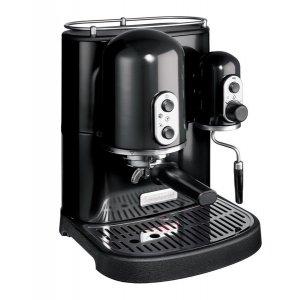 Рожковая кофеварка Kitchenaid Artisan 5KES100EOB Черный