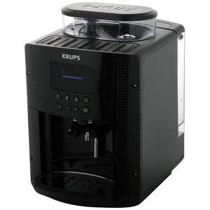 Автоматическая кофемашина Krups EA8150