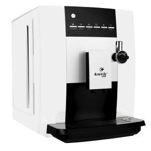 Автоматическая кофемашина Kaffit KFT1604 Nizza White