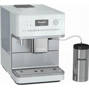Автоматическая кофемашина Miele CM6350 White