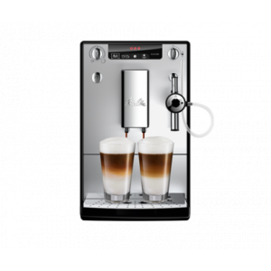 Автоматическая кофемашина Melitta 957-103 CAFFEO Solo & Perfect Milk