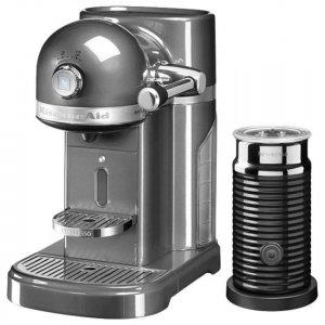 Кофемашина капсульная KitchenAid Nespresso Artisan 5KES0504EMS