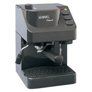 Рожковая кофеварка Briel Estoril ES33