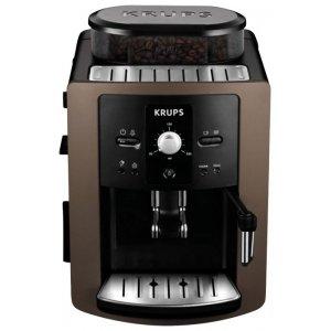 Автоматическая кофемашина Krups EA8019 Espresseria Automatic