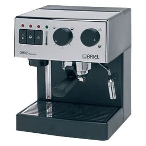 Рожковая кофеварка Briel Cadiz ES62A