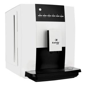 Автоматическая кофемашина Kaffit KFT1602 Lucca White