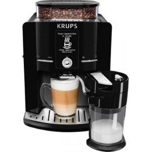 Автоматическая кофемашина Krups EA8298