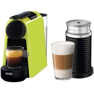 Кофемашина капсульного типа Nespresso DeLonghi EN85.LAE