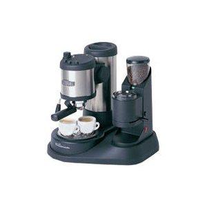 Рожковая кофеварка Briel Combi Millenium SEG-300