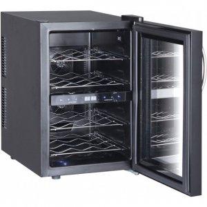 Винный шкаф Climadiff AV12DV Duovino/1