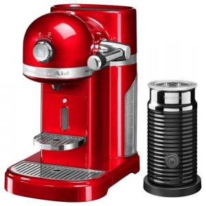 Кофемашина капсульная KitchenAid Nespresso Artisan 5KES0504ECA