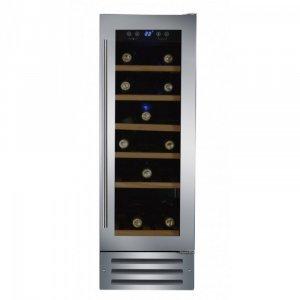 Винный шкаф DUNAVOX DX-19.58SSK/DP