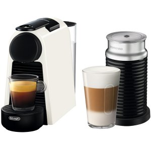 Кофемашина капсульного типа Nespresso DeLonghi EN85.WAE