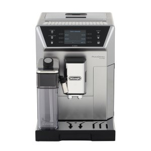 Автоматическая кофемашина DeLonghi ECAM 550.75 MS