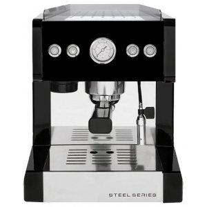 Рожковая кофеварка Briel ES208EIN