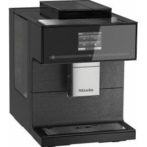 Автоматическая кофемашина Miele CM7750 Obsidian Black CoffeeSelect