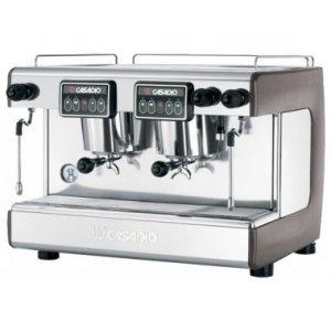 Кофеварка Casadio Dieci A2