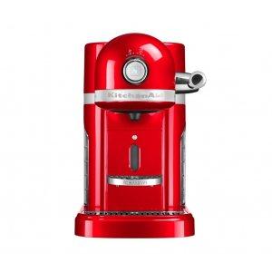 Кофемашина капсульная KitchenAid Nespresso Artisan 5KES0504EER