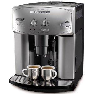 Автоматическая кофемашина DeLonghi ESAM 2200 S
