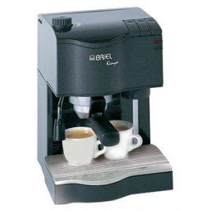 Рожковая кофеварка Briel Kenia ES36