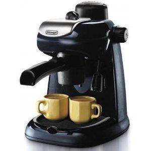 Рожковая кофеварка Delonghi EC 7