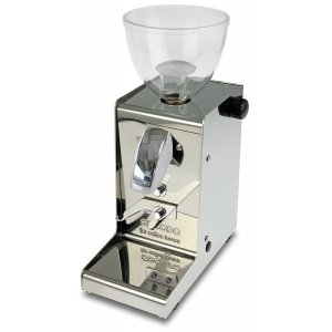Кофемолка жерновая Ascaso I-Steel i2