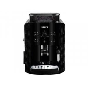 Автоматическая кофемашина Krups EA8108 Roma Black