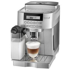 Автоматическая кофемашина DeLonghi ECAM 22.360 S